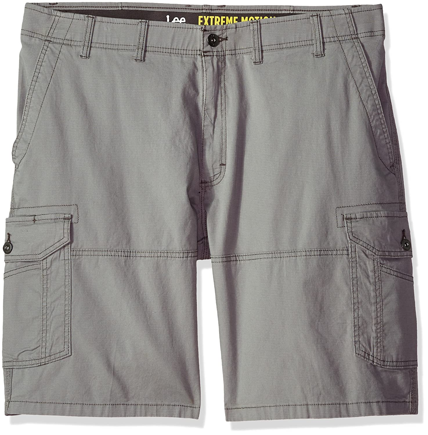 Lee Mens Big-Tall Big-Tall Extreme Motion Swope Cargo Short 22861