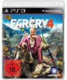 Far Cry 4 - Standard Edition [Playstation 3]
