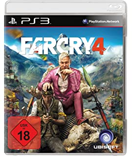 Far Cry 4: Amazon.es: Videojuegos