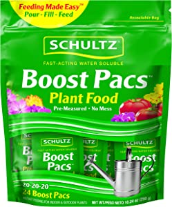 Schultz 018067 Spf48900 Water Soluble Boost