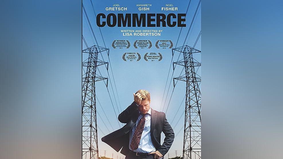 Commerce [OV/OmU]
