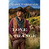 Love on the Range (Brothers in Arms Book #3)