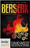 Dane Maddock: Berserk (Kindle Worlds Novella)