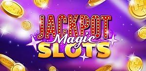 Jackpot Magic Slots™ by Big Fish Games