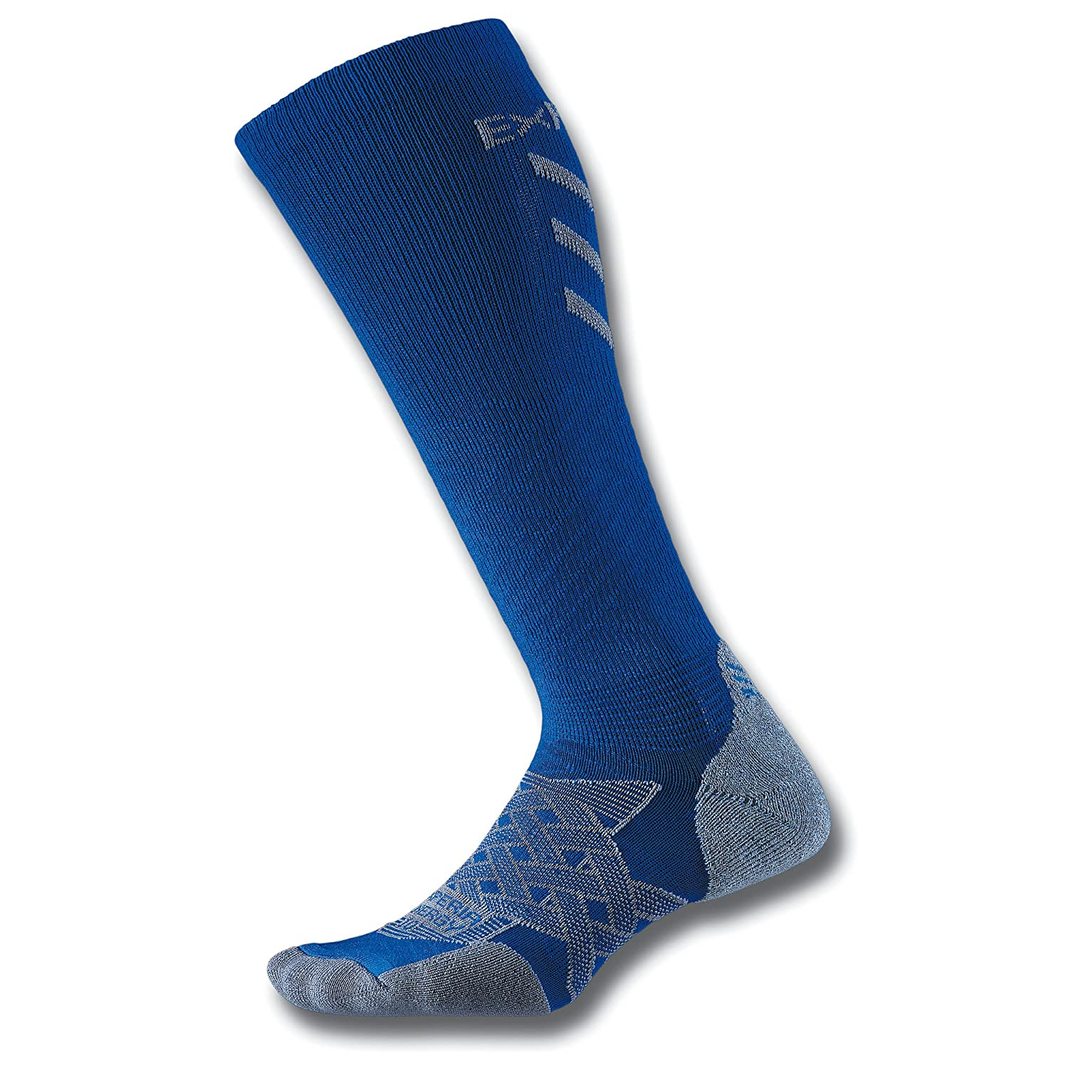Thorlo Experia Energy Compression Over The Calf Chaussettes Mixte