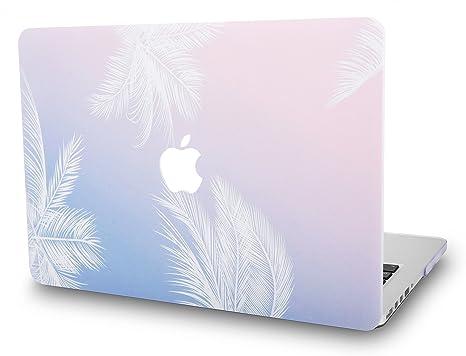 promo code b1677 499ce KEC Laptop Case for Old MacBook Pro 13