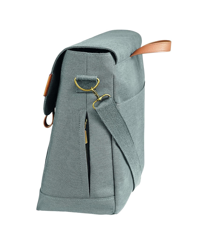 Bolso B/éb/é Confort Modern Bag color black raven