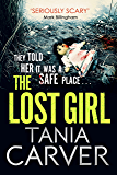 The Lost Girl (Brennan and Esposito Book 7)