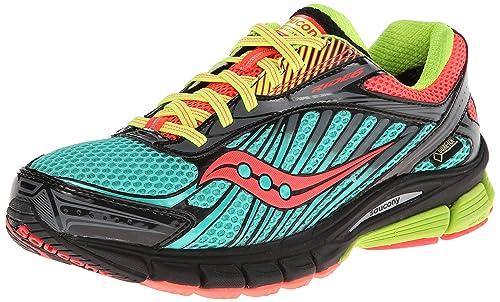 Saucony Women s Ride 6 GTX Running Shoe