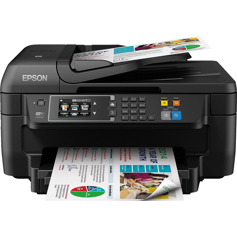 Epson WorkForce WF-2660DWF