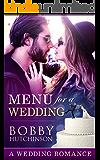 Menu For A Wedding