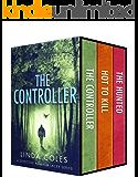 Jack Rutherford and Amanda Lacey Books 1-3 Set