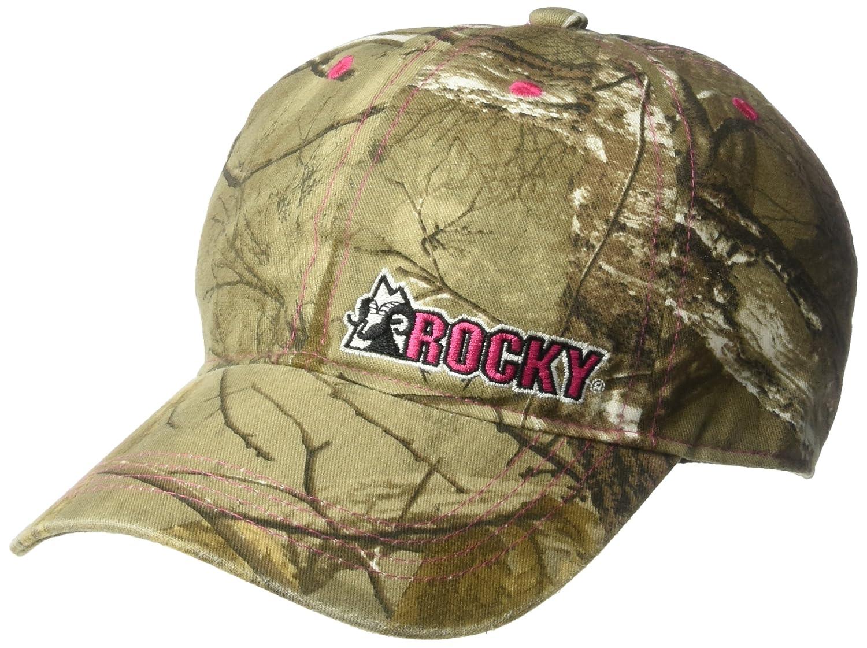 Rocky Women's Camo Hat, Realtree Extra Camouflage, One Size Rocky Women' s Camo Hat Rocky Sports Apparel LW00054