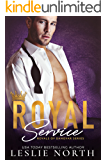 Royal Service (Royals of Danovar Series Book 1)