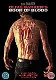 Clive Barker: Book Of Blood [DVD]