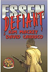 Essen Defiant (Ring of Fire) Kindle Edition