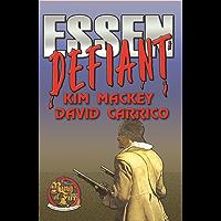 Essen Defiant (Ring of Fire)