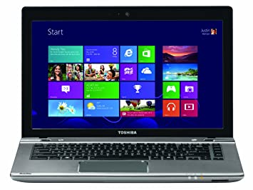 TOSHIBA SATELLITE P845 SLEEP DRIVERS PC