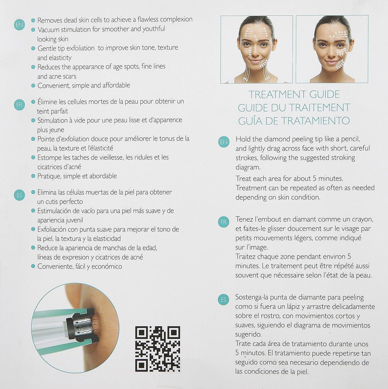 Amazon silkn revit microderm device beauty pooptronica