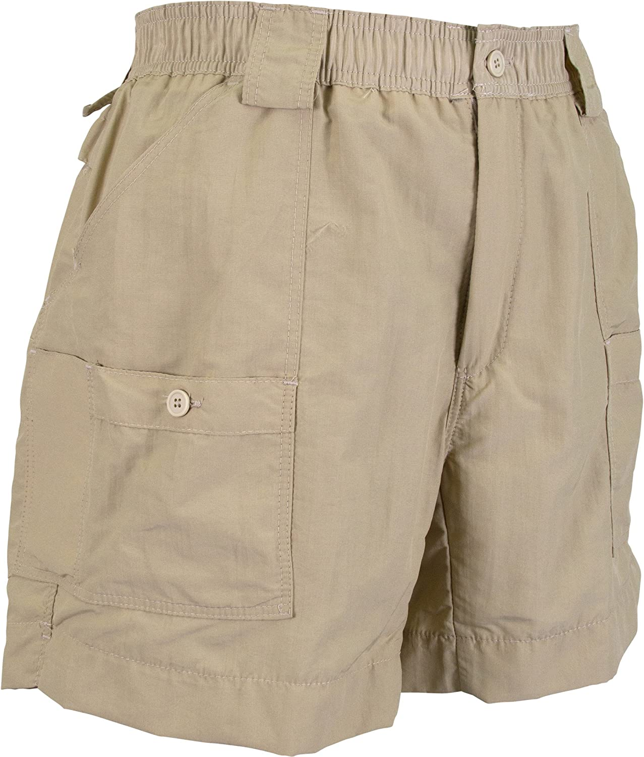 AFTCO Mens Original Fishing Short