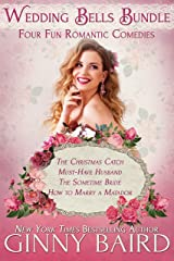 Wedding Bells Bundle: Four Fun Romantic Comedies Kindle Edition