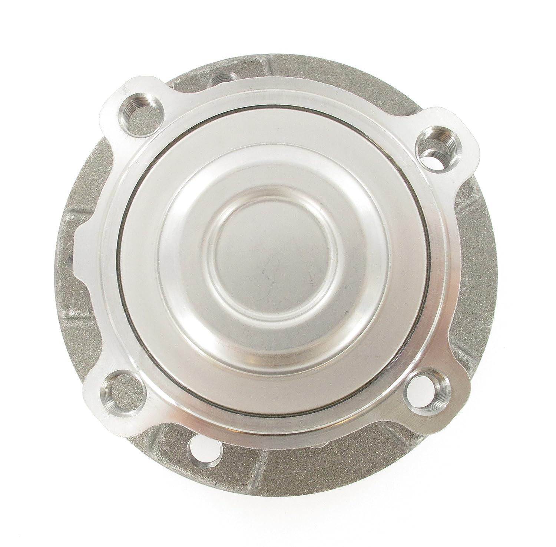 Power Slot 126.42069CSL Slotted Brake Rotor