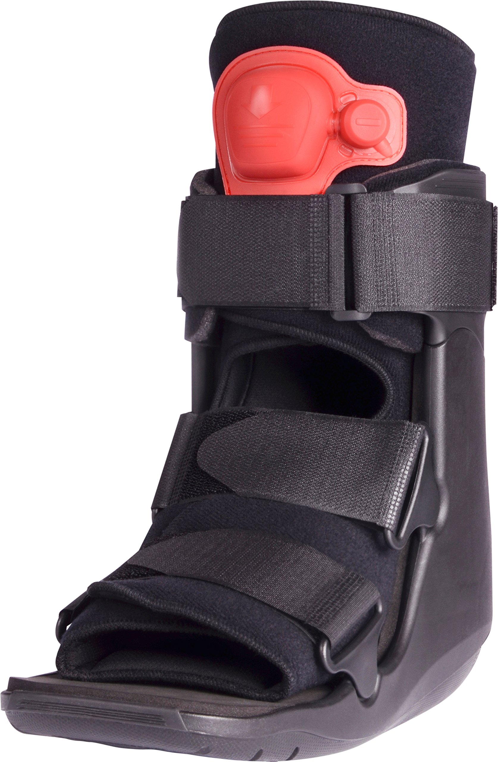 ProCare XcelTrax Air Ankle Walker Brace / Walking Boot, Medium