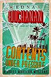 Contents Under Pressure (The Britt Montero Mysteries Book 1)
