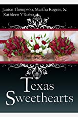 Texas Sweethearts : Christian contemporary western romances Kindle Edition