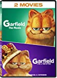 Garfield 1+2 Df