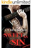 Sweet as Sin (Bad Habit Book 1)