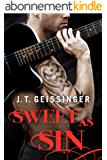 Sweet as Sin (Bad Habit Book 1) (English Edition)