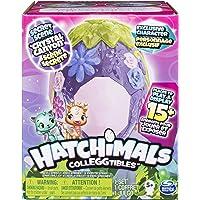 Hatchimals 水晶峡谷 (款式可能有所不同)