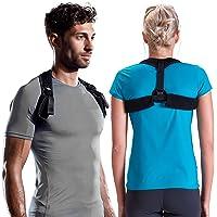 Gaiam Unisex-Adult Gaiam Restore Posture Corrector, Color