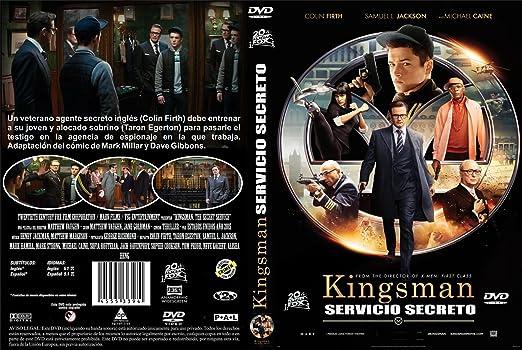 KINGSMAN. Servicio Secreto: Amazon.es: Cine y Series TV
