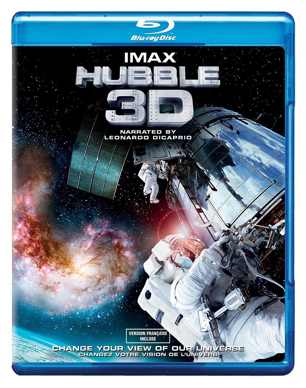 IMAX Hubble 3D [Blu-ray] (Bilingual) Warner Bros. Home Video Documentary Movie