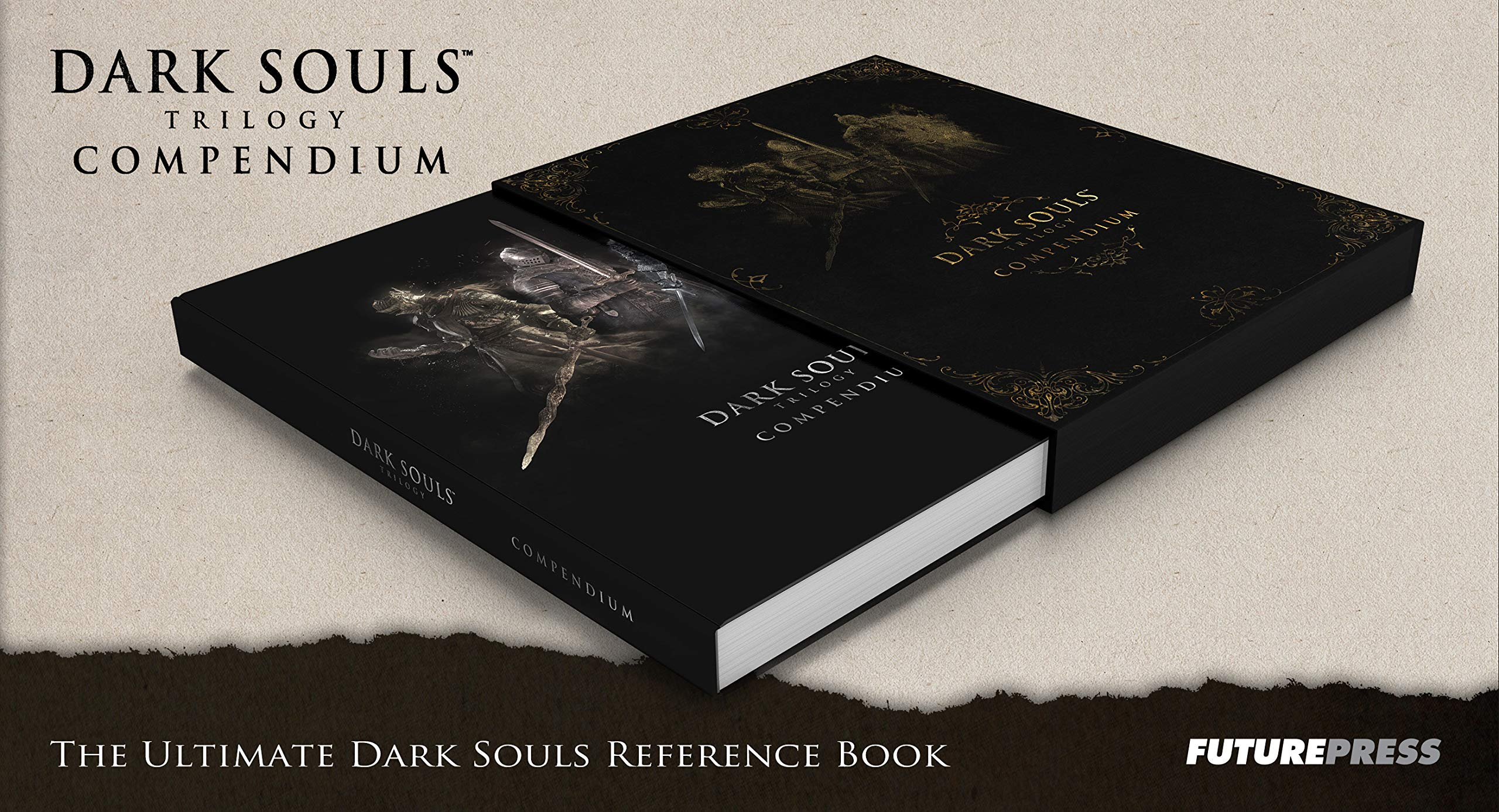Dark Souls Trilogy Compendium: Amazon.es: Future Press: Libros en ...