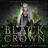 Black Crown: The Darkest Drae, Book 3