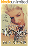 There Goes the Neighborhood: Drawn Series Book 1.5