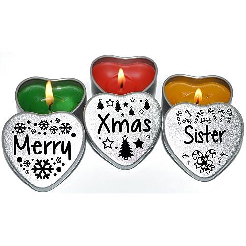 Christmas sister gifts