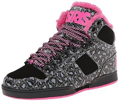 b433c6c7e9 Amazon.com | Osiris Women's NYC 83 SHR-W | Fashion Sneakers