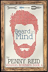 Beard in Mind (Winston Brothers Book 4) Kindle Edition