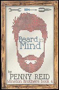 Beard in Mind (Winston Brothers Book 4)