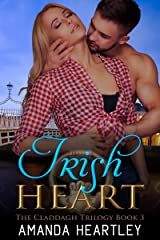 Irish Heart (The Claddagh Trilogy Book 3) Kindle Edition
