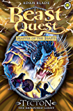 Tecton the Armoured Giant: Series 10 Book 5 (Beast Quest 59) (English Edition)
