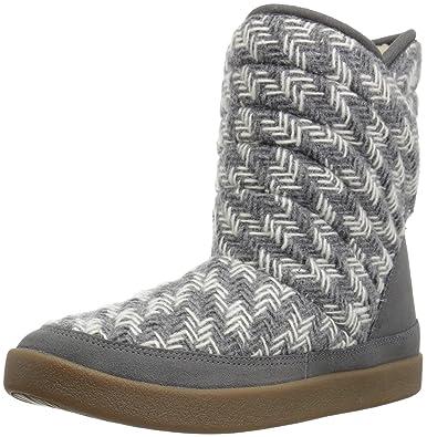 Sanuk Women s Big Bootah Winter Boot aa5ba2e696