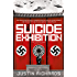 The Suicide Exhibition: A Novel (The Never War)