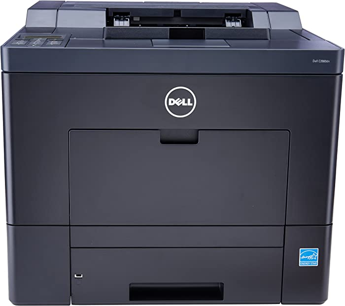 The Best Dell Printer 5330Dn