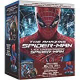 The Amazing Spider-Man 3D: Limited Edition Collector's Set + Figurine - L'extraordinaire Spider-Man 3D: Edition Limitée Colle