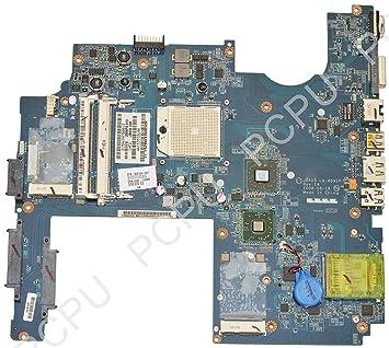HP DV7-1000 DV7-1200 506124-001 AMD placa base para ordenador portátil: Amazon.es: Informática